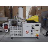 2018 SGM MPI Capping Machine, s/n 001 AV 18