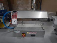 2018 FRETOR FRAME 4 Quartz Heater, s/n 1037