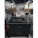 2017 LG TECH COMBO HF Nose Bending Center & Drilling/Milling Machine, s/n 102017095, CW-3000