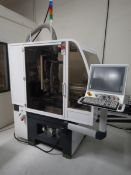 2018 LG MILLTECH 3.0 4 Axis CNC Eyewear Milling/Thicknessing Machine s/n 102017097, ESA CNC Control