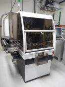 2018 LG MULTISTAR X 6 Axis CNC Automatic Hinge Inserter, s/n 032017084, ESA CNC Control