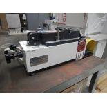 2018 SGM MTN Cutting and Punching Machine, s/n 001 V 18
