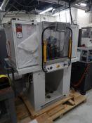 2018 SGM MFAFP Temple Test Milling Machine s/n 008 ED 18