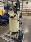 Ingersoll Rand 5HP Single Phase Air Compressor