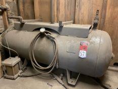 120 Gallon Air Tank, (Warehouse)