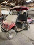 Brister's / Honda CW11/TW11 Trail Wagon w/ Honda 340cc Gas Engine