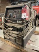 Lincoln Ranger Gas Engine Driver Welder, s/n U1120302151, (Condition Unknown)