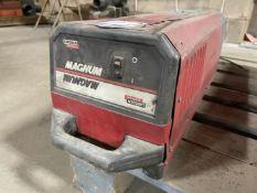 Lincoln Magnum Cooler 10, s/n 96020067