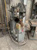 BRADLEY 50LB Power Hammer (Condition Unknown)