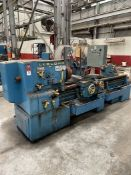 """LE BLOND 1610 16"""" x 54"""" Engine Lathe, s/n 651004, 16"""" Swing Over Bed, 54"""" Distance Between"""