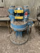 Pneumatic Upsetter (Condition Unknown)