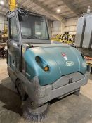 2011 TENNANT S30 Floor Sweeper, s/n S30-3176, 1,248 Hours