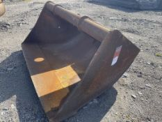 "GRADALL Approx. 48"" Bucket"