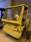 CUSHMAN Titan 335 Warehouse Vehicle, s/n 91000809