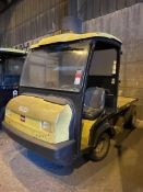 2014 TORO 3300 Shop Utility Vehicle, s/n 07354-313000105