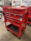 US GENERAL PRO Rolling Tool Box
