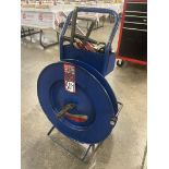 Banding Cart w/ Tools