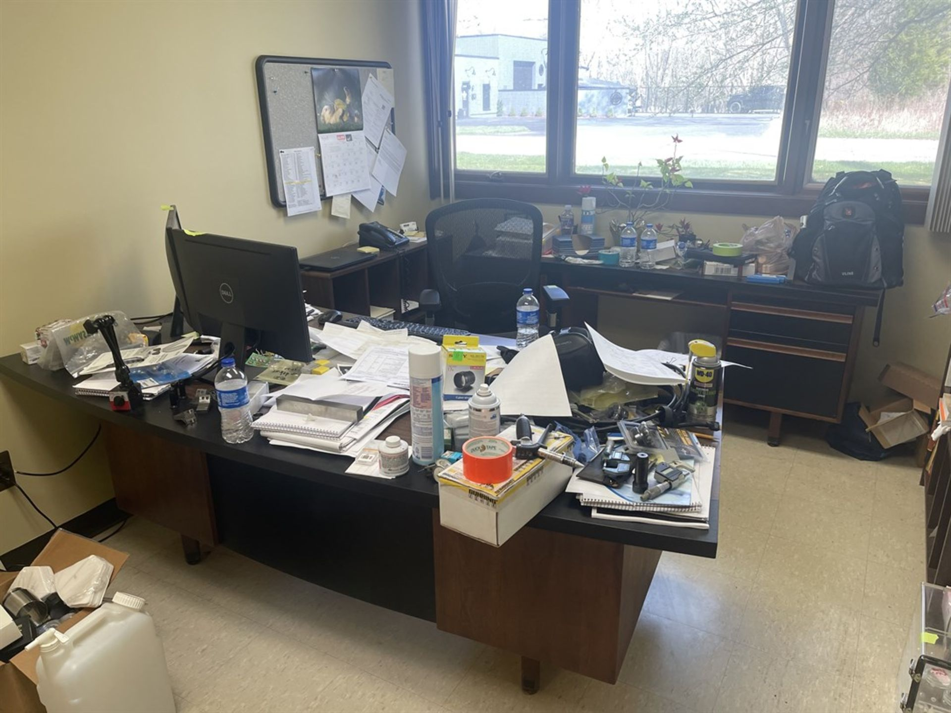 Contents of Office (Furniture Only)