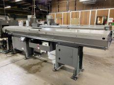 2014 EDGE C-332 Bar Feed, s/n C2201425215