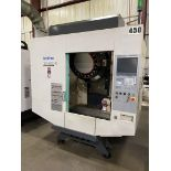 """2006 BROTHER TC-S2C-O CNC Tapping Center, s/n 112223, 12.5"""" x 31.5"""" Table, 20-ATC, BT30 Spindle"""