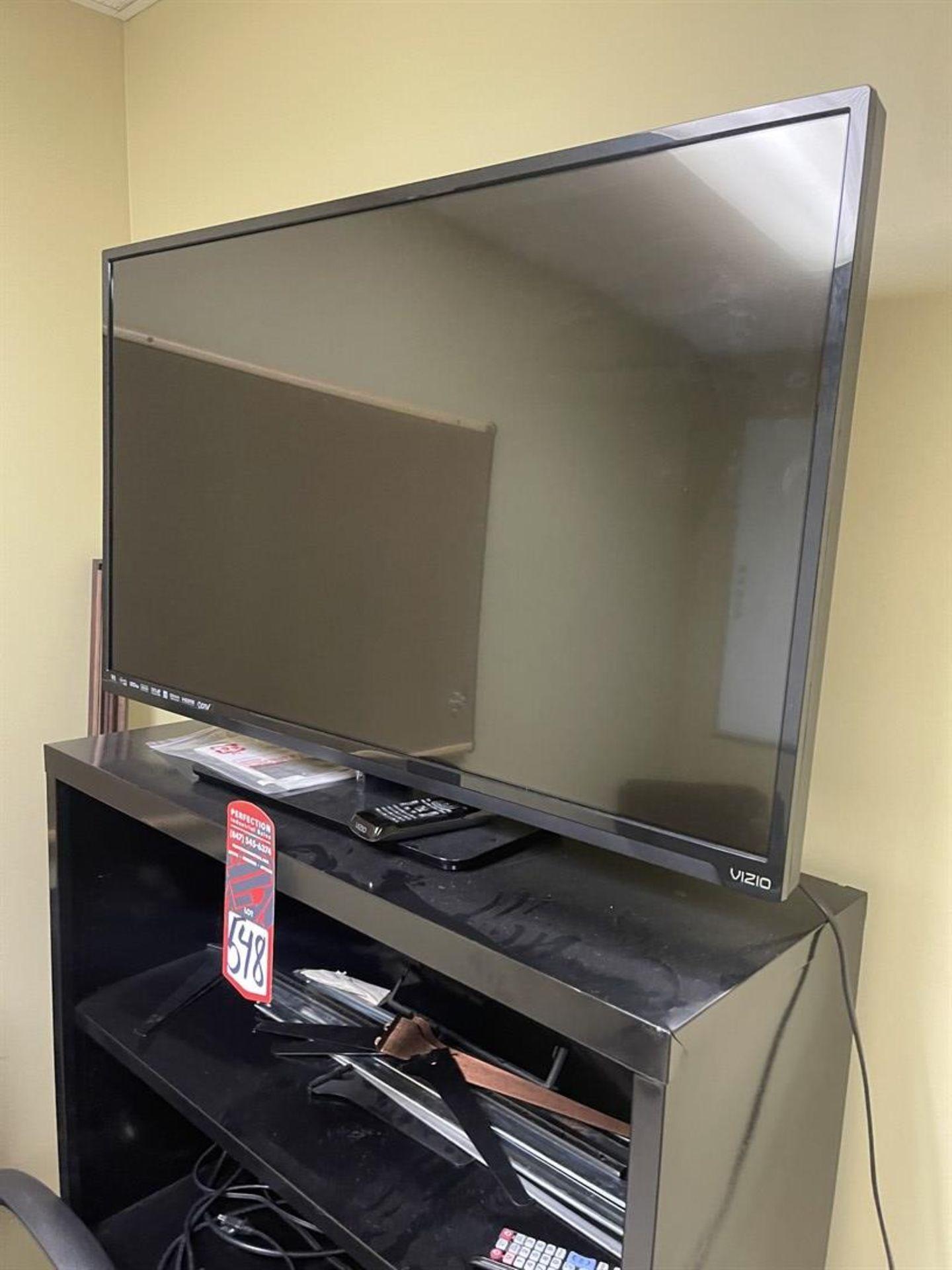 VIZIO E420i-A0 Flatscreen TV w/ Wall Mount - Image 2 of 3