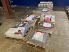 Lot of Assorted 7075-T7451 Aluminum Block w/ Certs