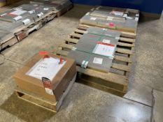 Lot of Assorted 7075-T7351 Aluminum Block w/ Certs