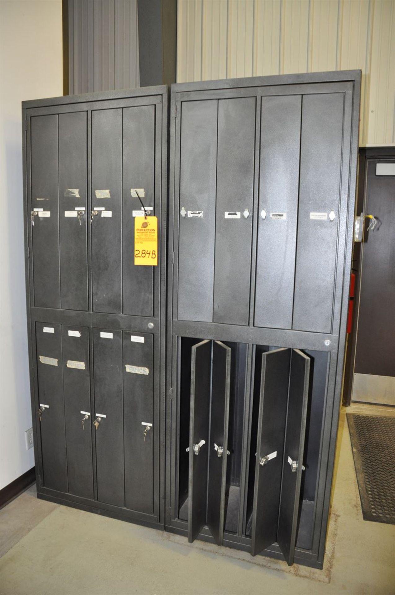 Lockers (uniforms)