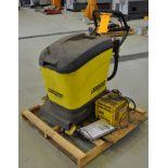 KARCHER BR 40/25 Electric Floor Scrubber