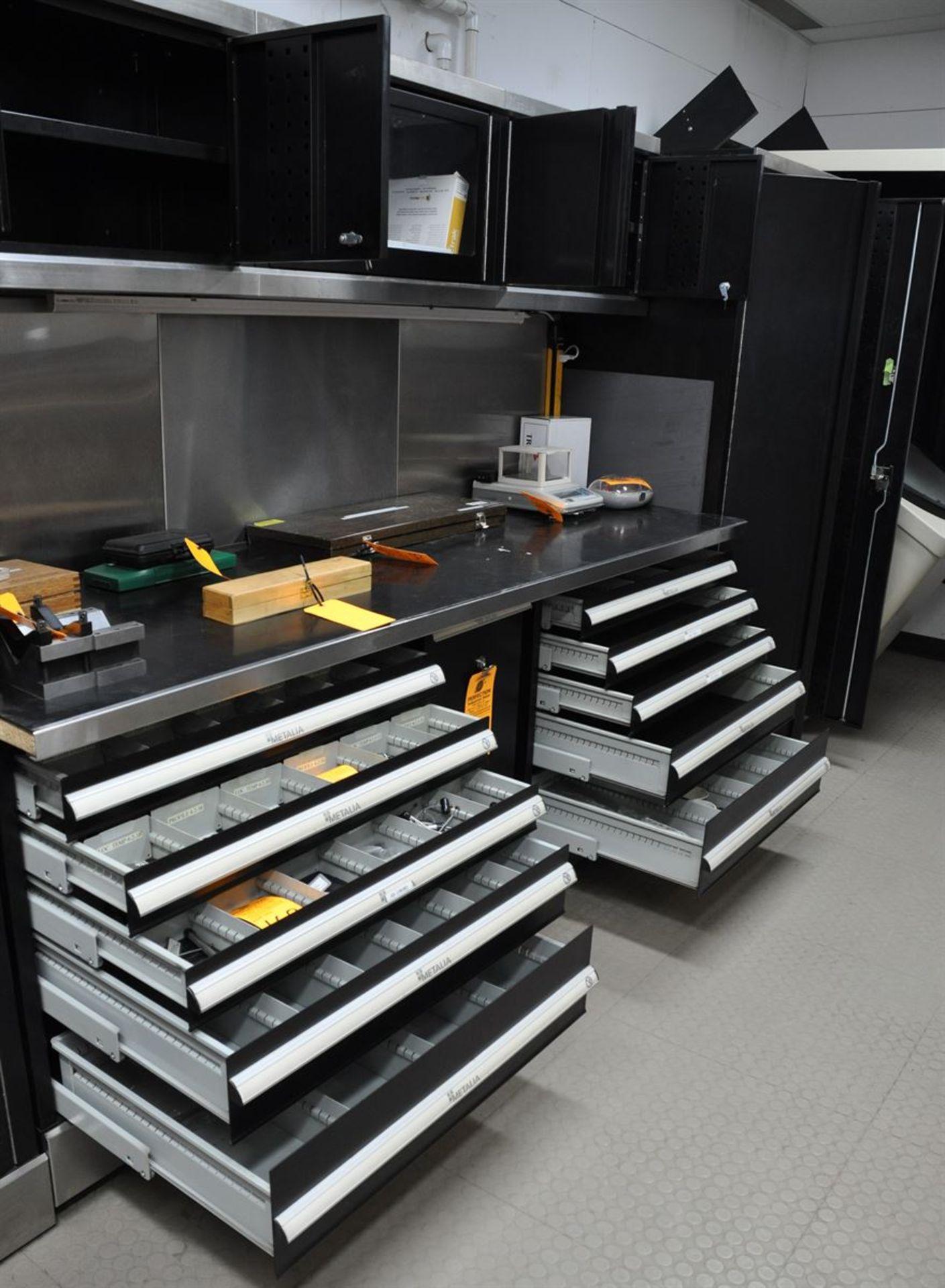 METALIA Work Bench Center - Image 2 of 2
