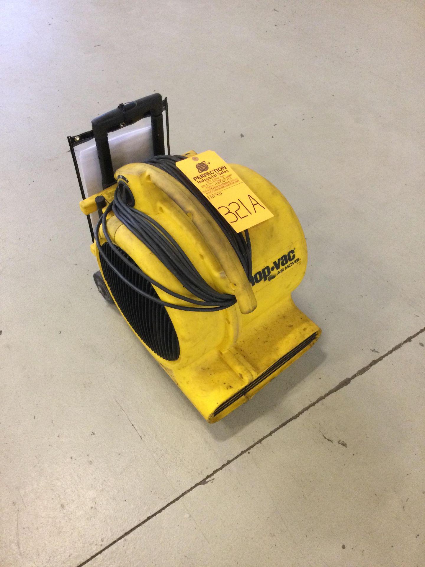 Shop-Vac Air Mover