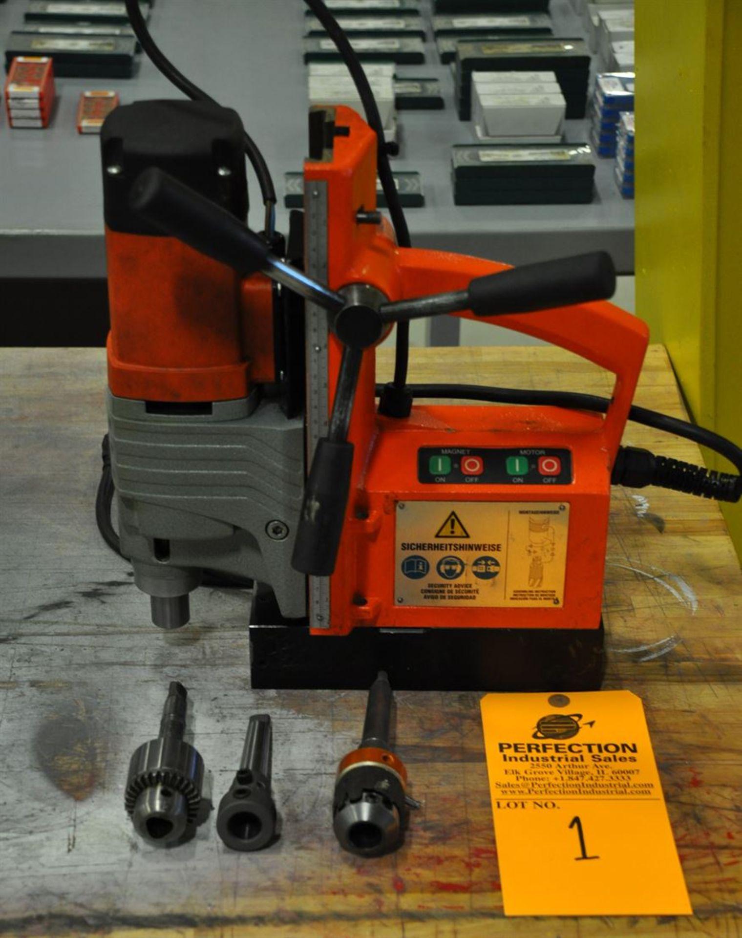 Alfra Rotabest Midi 50/50 Magnetic Coring Drilling Machine