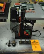 Alfra Rotabest RB50X Magnetic Coring Drilling Machine Midi 50/50