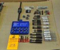 Assorted Thread Repair Kit
