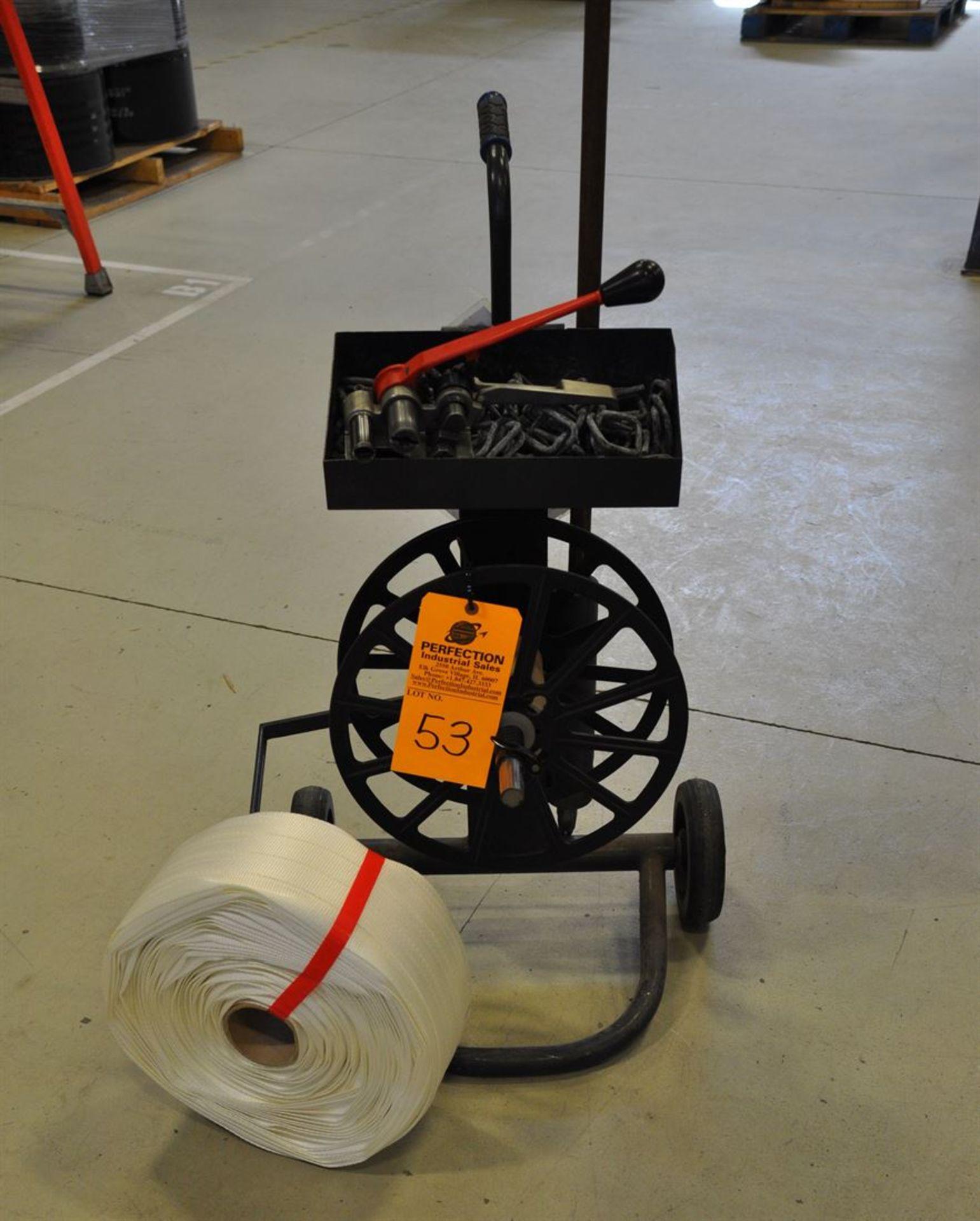 Nylon Banding System