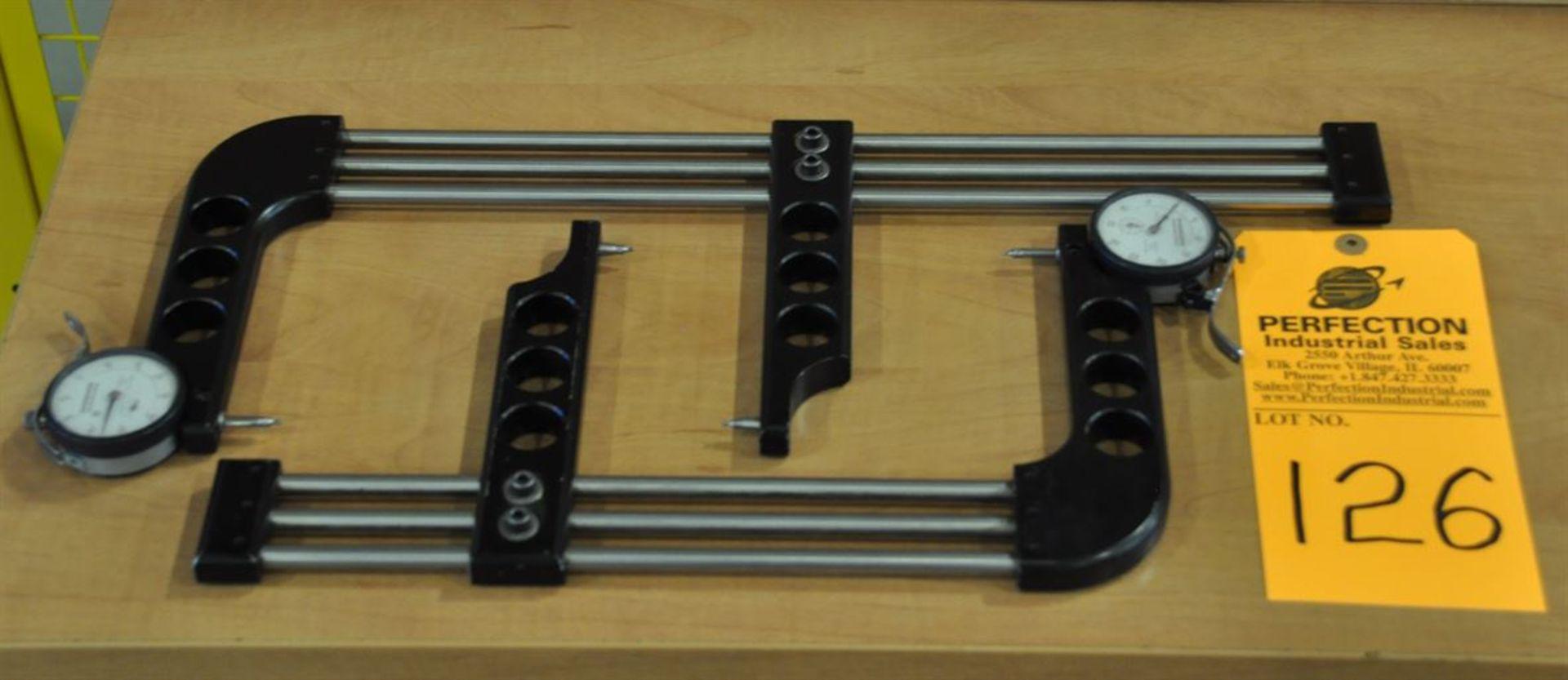 GageMaker External Taper Gage, assorted