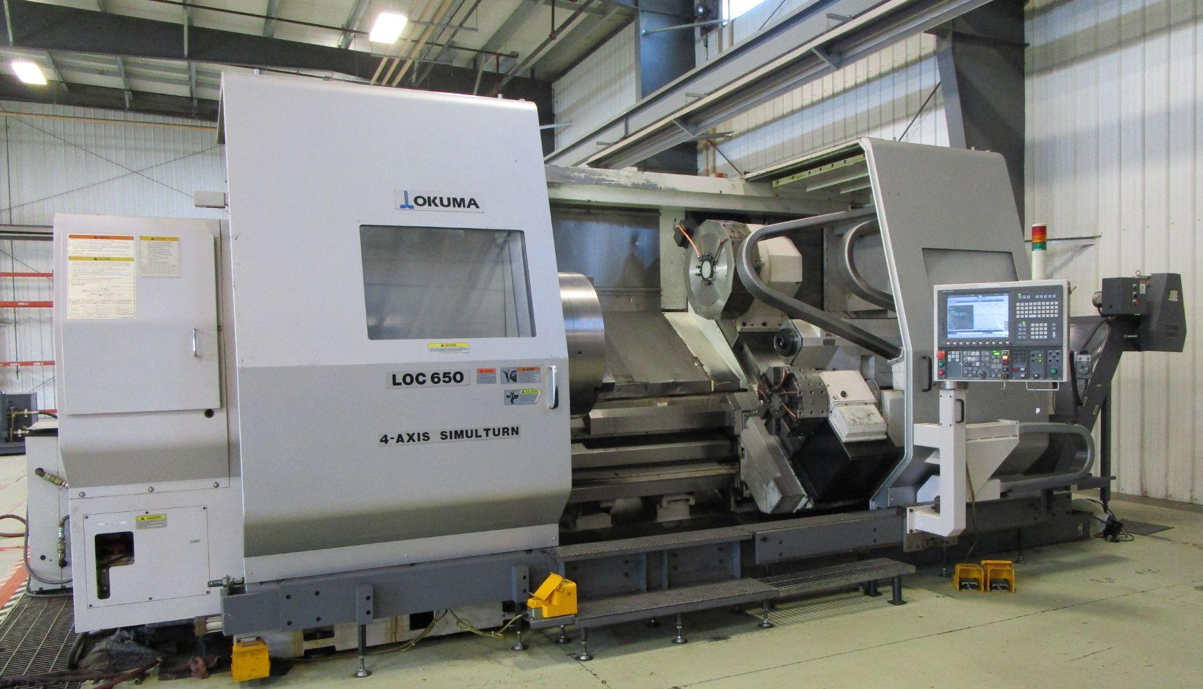 Summit Machine Ltd - Complete Offering of Show Room Condition Machine Tools & Equipment