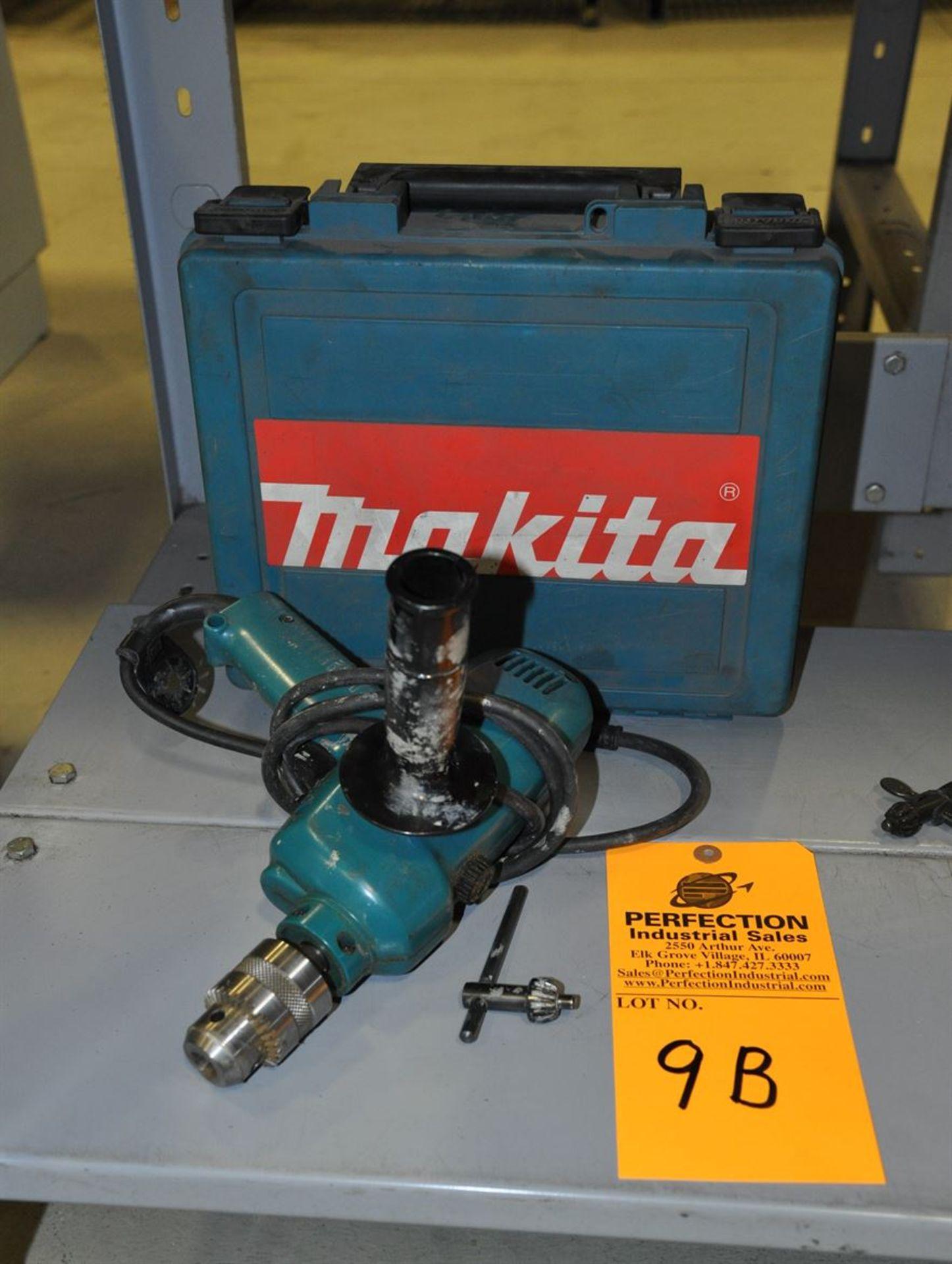 """Makita 1/2"""" Hammer Drill"""
