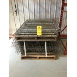 Pallet Racking Metal Deck