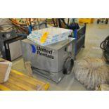 Abatement Technologies Air scrubber, w/ Hepa Filter