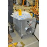 Abatement Technologies Air scrubber