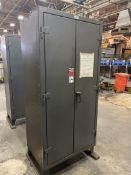 STRONGHOLD SHOP CABINET, 6' x 3' x 24""