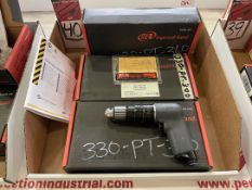 Lot Comprising NEW (1) INGEROLL RAND 7AQST8 and (2) 5ANST6 Pneumatic Drills
