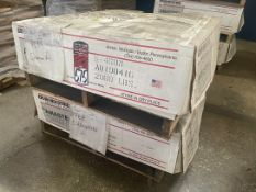 Lot of ERVIN Amasteel S-460M Cast Steel Shot