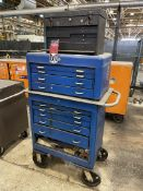 Unknown Make Rolling Tool Chest