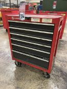 NORGEN Rolling Tool Chest