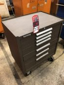 Kennedy Rolling Tool Chest, (13H)