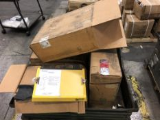 Lot Comprising Qualtech Industrial Document Stands, (19Q)