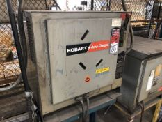 HOBART 250C11 Auto Start/Stop Battery Charger,(L34 MSB)