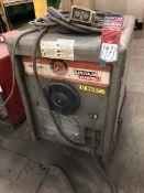 LINCOLN IDEALARC TM-650 Arc Welding Power Source,(3N)